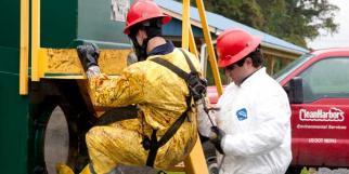 Environmental, Energy & Industrial Services   Clean Harbors